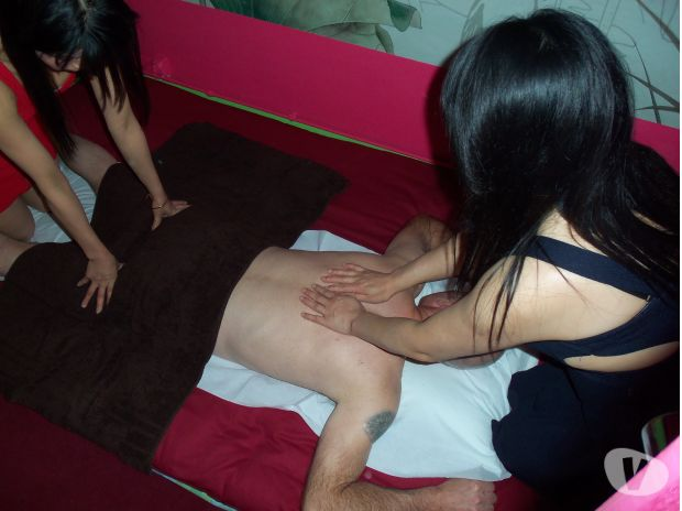 Massage indien dans Paris 20